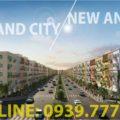 Cập nhật quỹ căn góc siêu HOT – Sun Grand City New An Thới