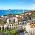 Căn hộ Hill Side Địa Trung Hải – Căn hộ sườn đồi view biển – Sun Group Phú Quốc