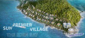 Vip 50 Mũi Ông Đội The Eden Bay Sun Group Phú Quốc