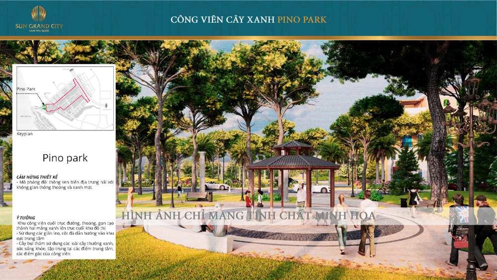 Sun Grand City New An Thới - Vạn bước chân, một điểm đến !!! 8