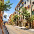 Shophouse Địa Trung Hải – Sun Premier Village Primavera