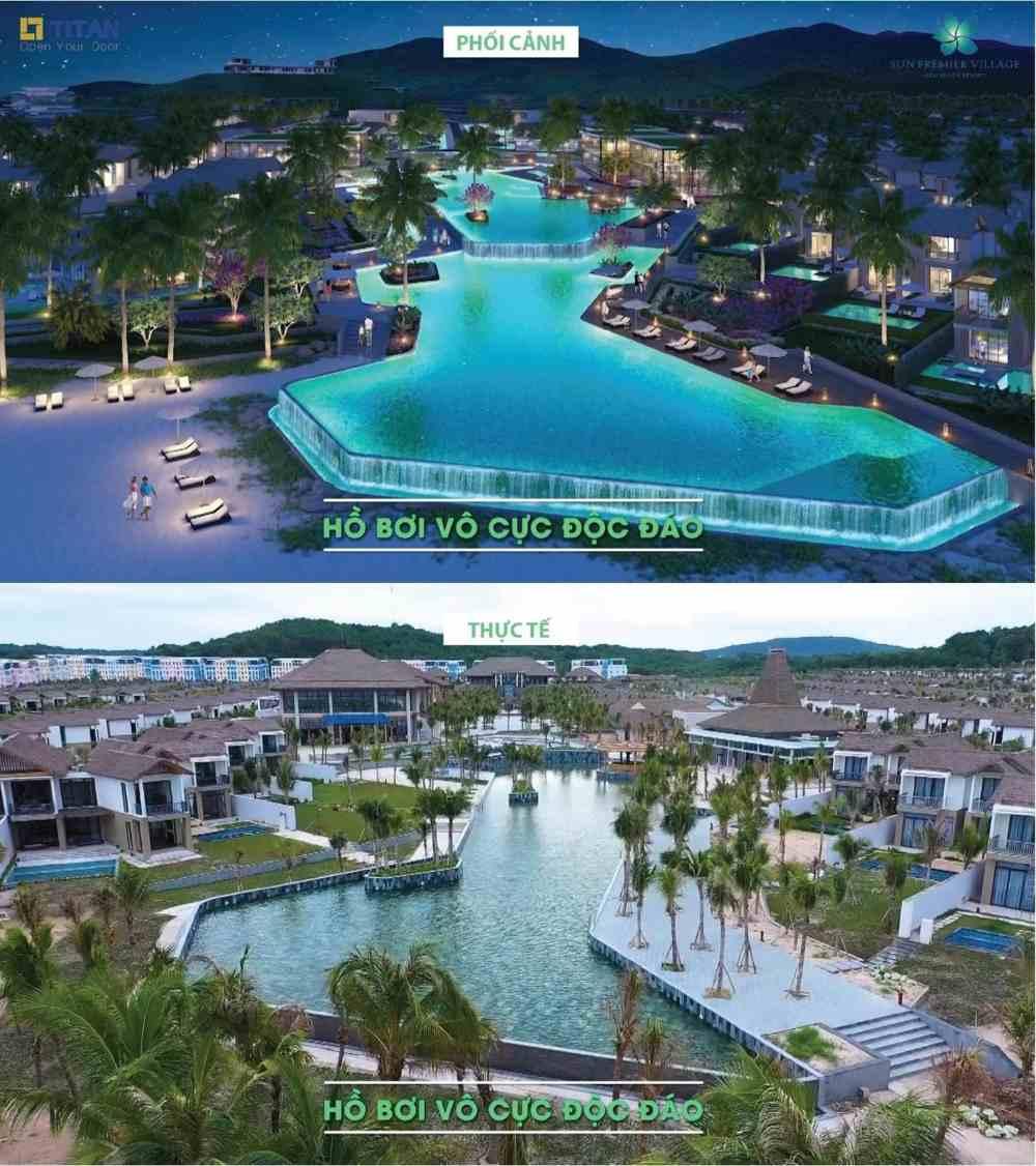 hình thực tế biệt thự bãi kem - kem beach resort (8)