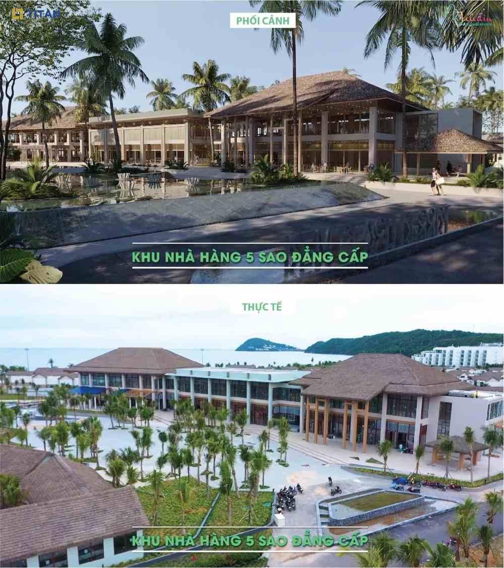 hình thực tế biệt thự bãi kem - kem beach resort (7)
