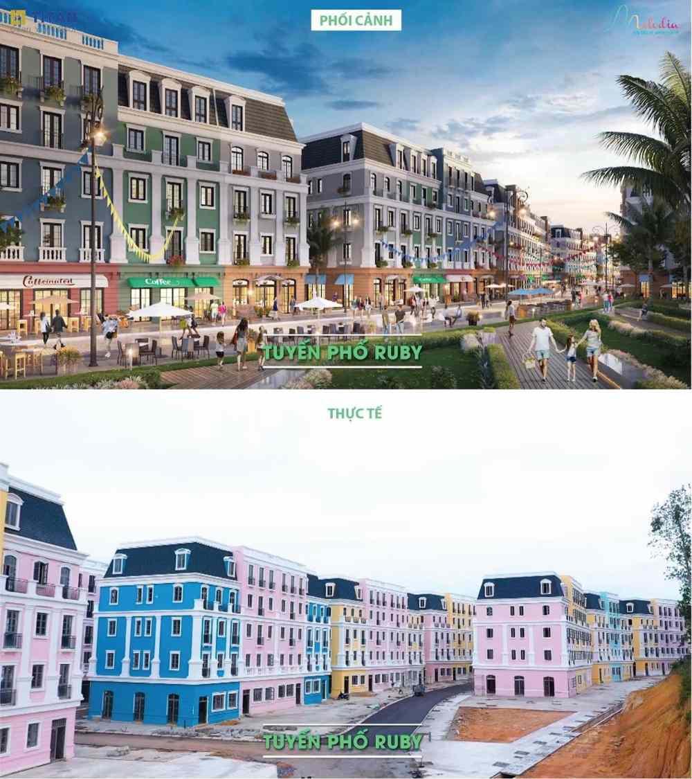 hình thực tế biệt thự bãi kem - kem beach resort (3)