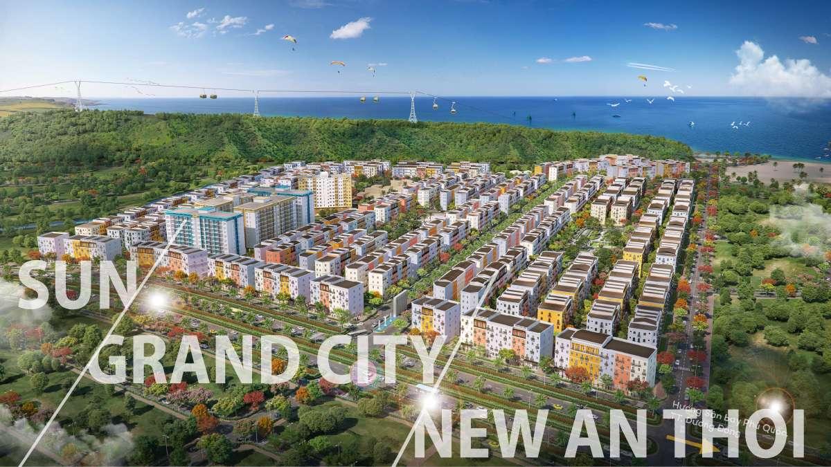 tổng dự án sun grand city new an thới