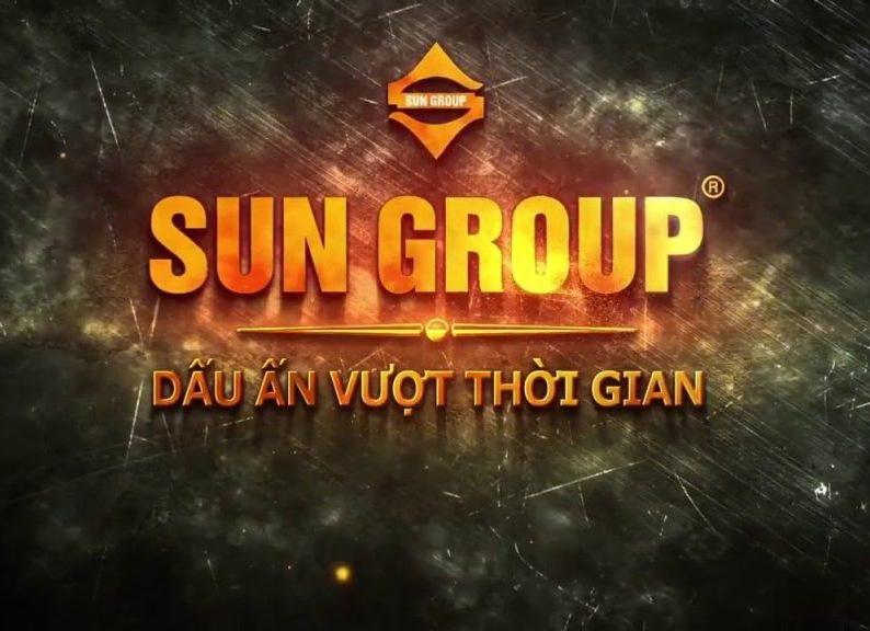sun group dấu ấn vượt thời gian