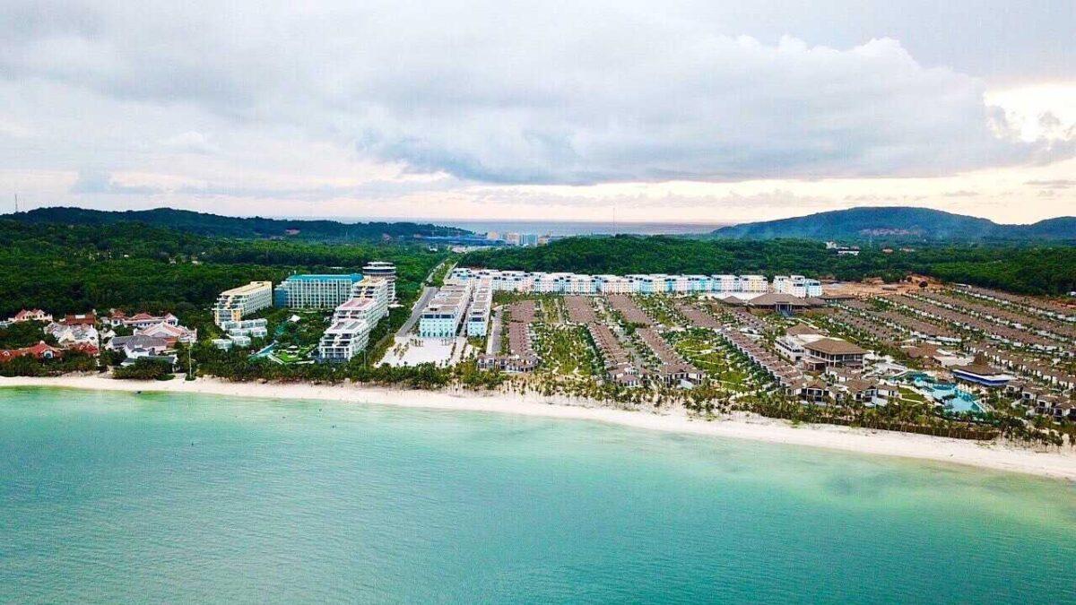 biệt thự bãi kem sun premier village kem beach resort 2