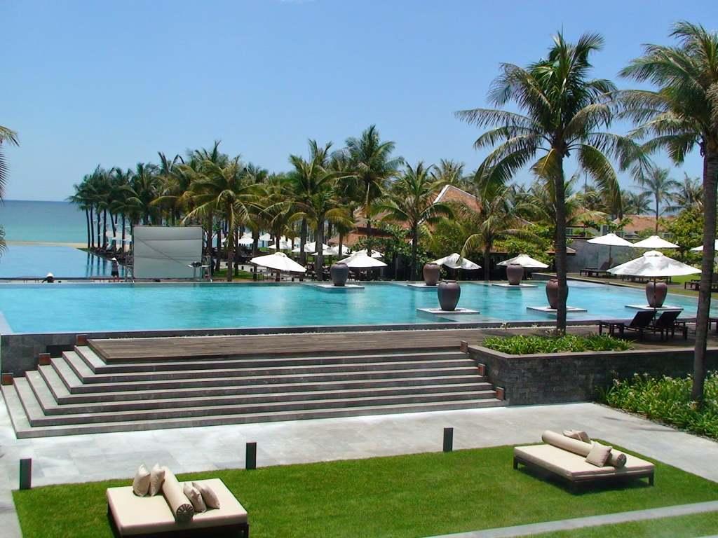 Nam Hải Resort Hội An