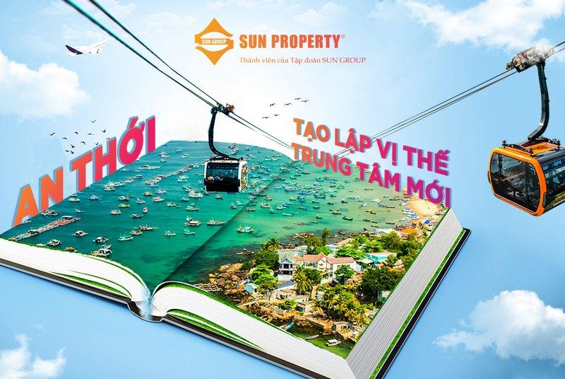 Căn hộ để ở Sun Grand City Hillside Residence ra mắt giúp An Thới tạo lập vị thế trung tâm mới ! 1