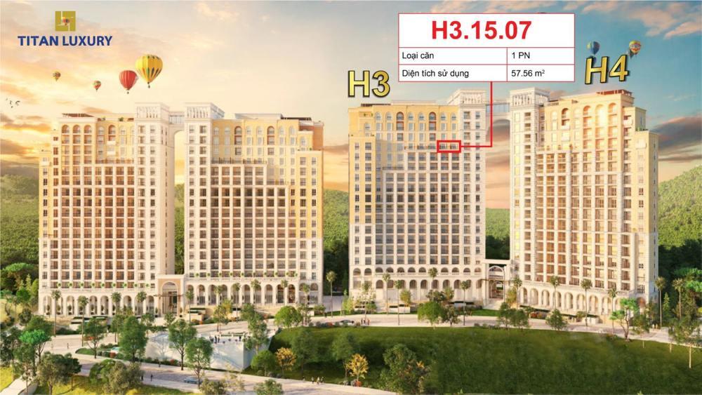 Sun Grand City Hillside Residence - Dự án Căn hộ Hillside Địa Trung Hải sườn đồi view biển - Sun Group Phú Quốc 38