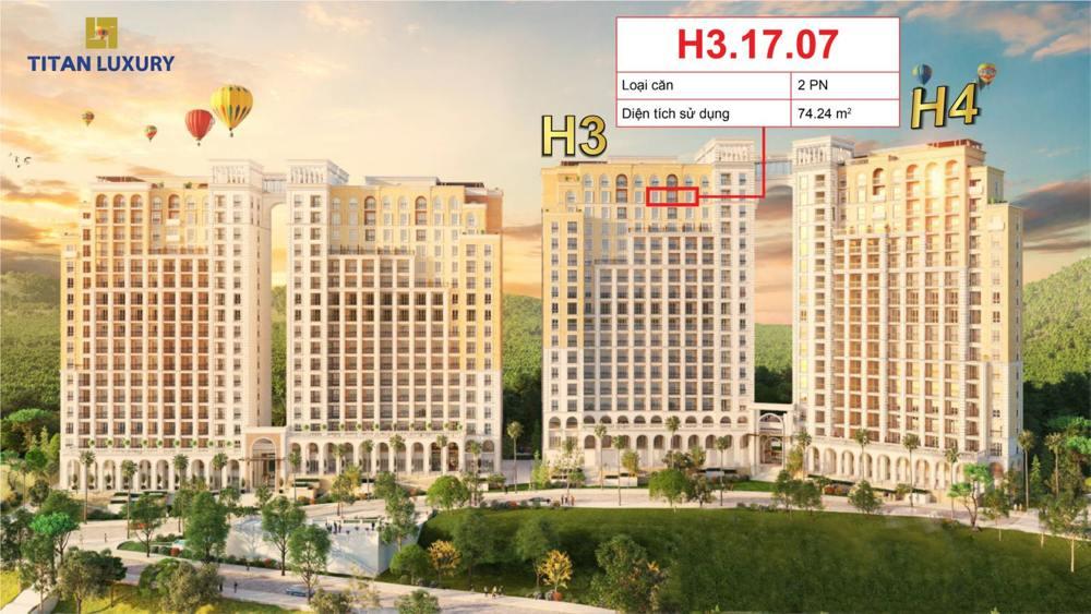 Sun Grand City Hillside Residence - Dự án Căn hộ Hillside Địa Trung Hải sườn đồi view biển - Sun Group Phú Quốc 41