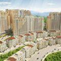 Căn hộ để ở Sun Grand City Hillside Residence ra mắt giúp An Thới tạo lập vị thế trung tâm mới !