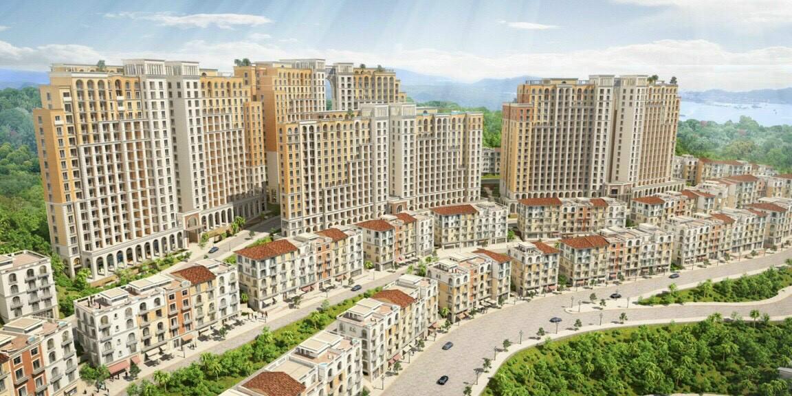 Sun Grand City Hillside Residence - Dự án Căn hộ Địa Trung Hải 2021