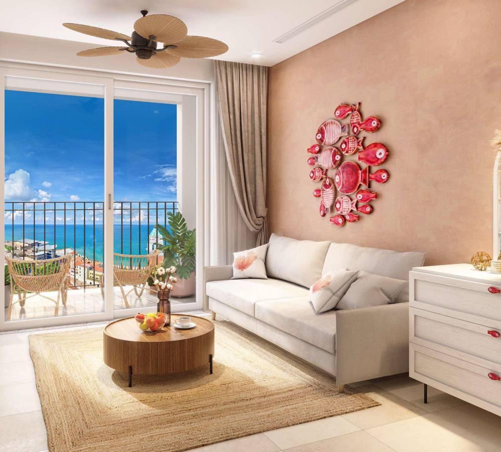 Sun Grand City Hillside Residence - Dự án Căn hộ Hillside Địa Trung Hải sườn đồi view biển - Sun Group Phú Quốc 22