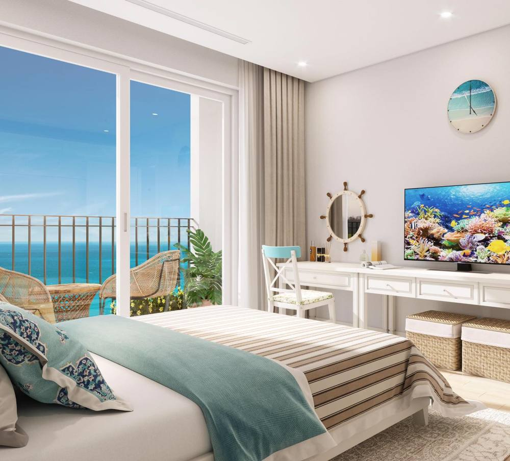 Sun Grand City Hillside Residence - Dự án Căn hộ Hillside Địa Trung Hải sườn đồi view biển - Sun Group Phú Quốc 23