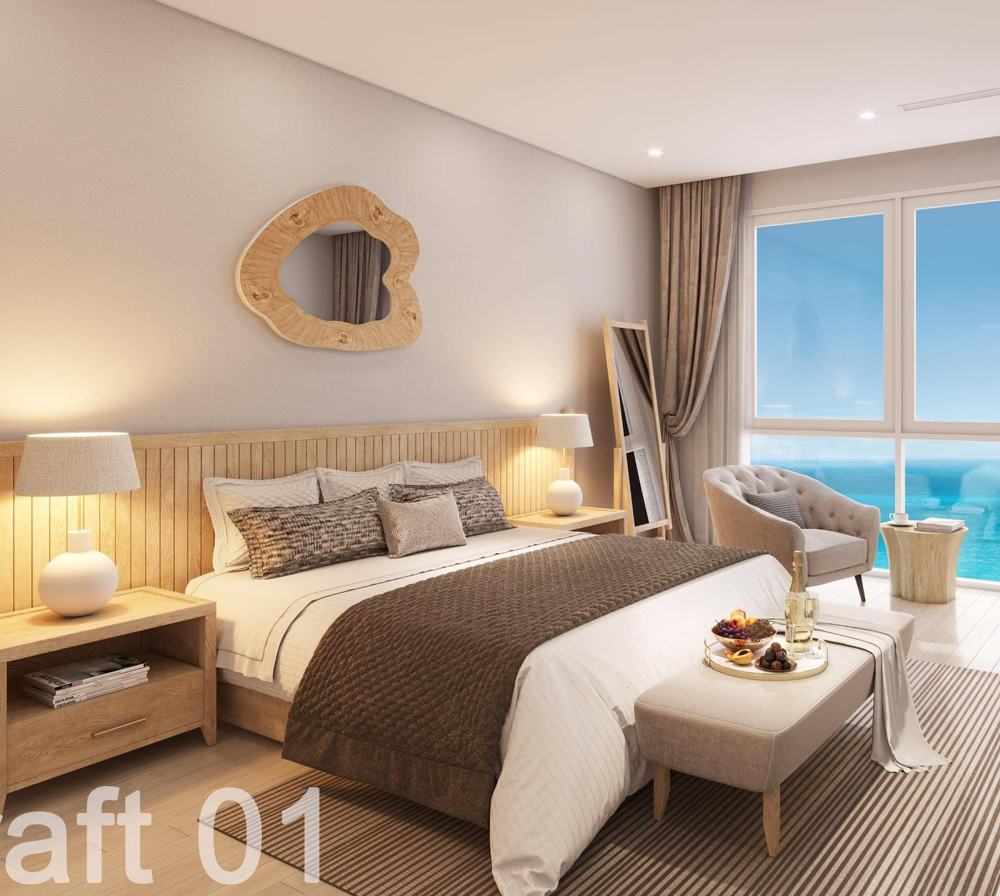 Sun Grand City Hillside Residence - Dự án Căn hộ Hillside Địa Trung Hải sườn đồi view biển - Sun Group Phú Quốc 24