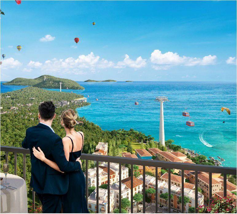 Sun Grand City Hillside Residence - Dự án Căn hộ Hillside Địa Trung Hải sườn đồi view biển - Sun Group Phú Quốc 20