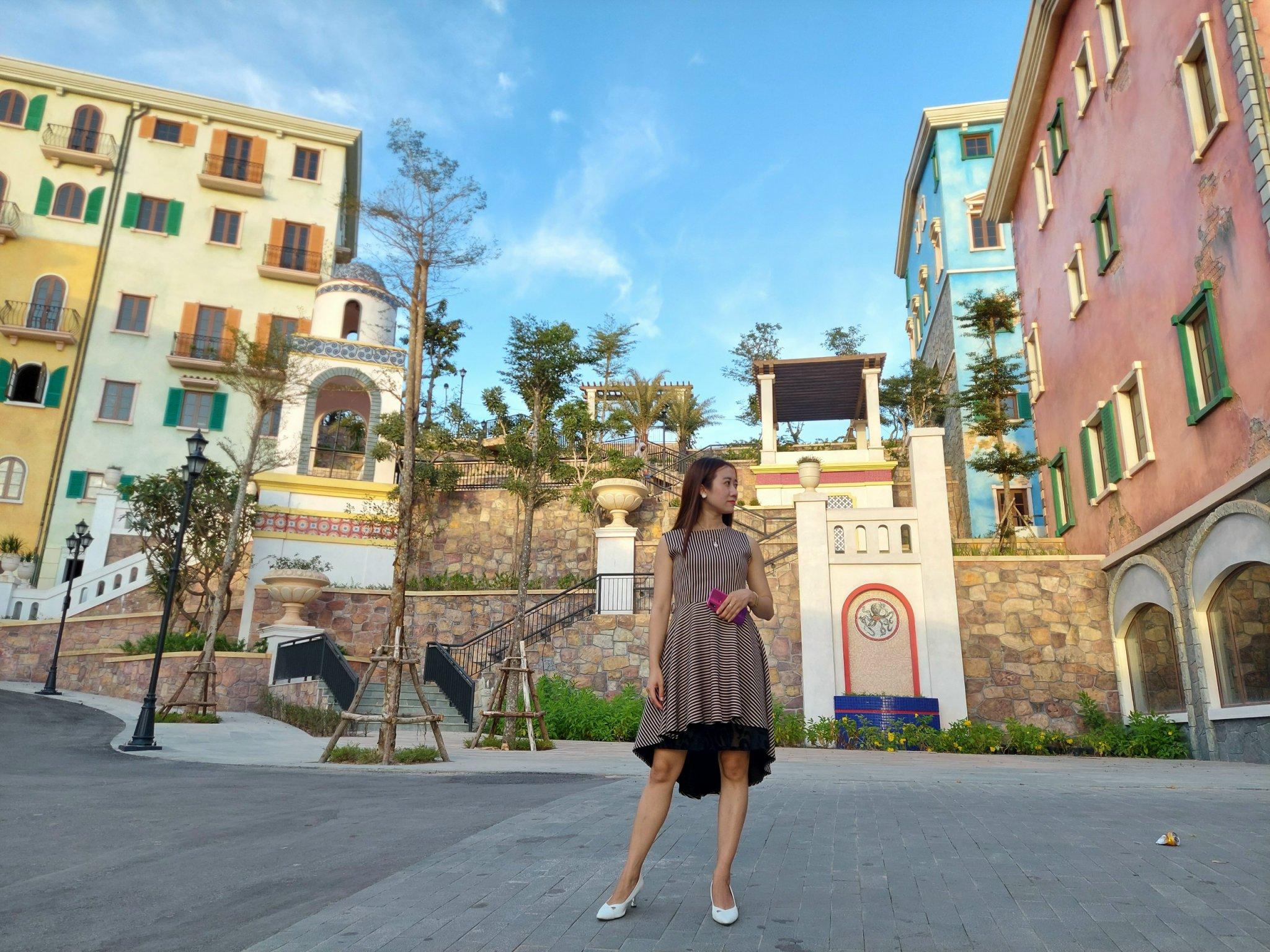 Các vị trí checkin siêu đẹp tại Địa Trung Hải Phú Quốc 8
