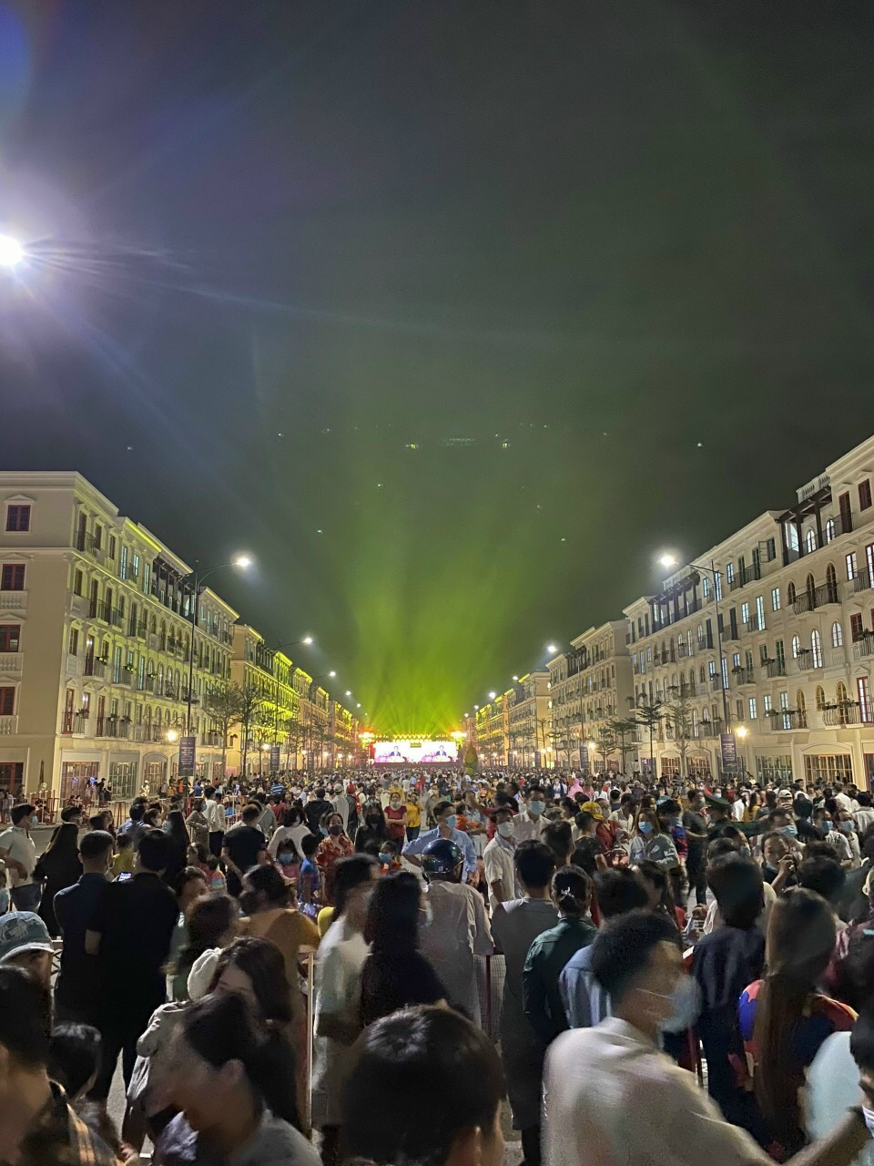 Thành phố Phú Quốc chính thức trở thành Thành phố biển đảo đầu tiên của Việt Nam 2021 2