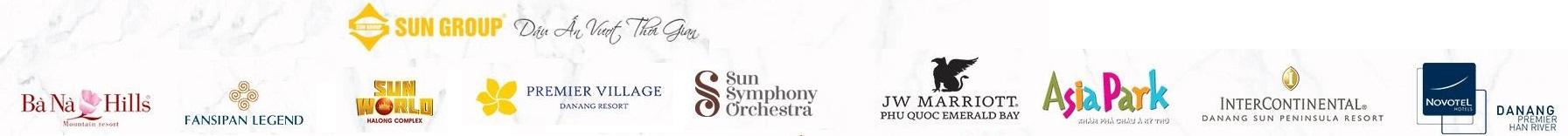 đối tác Sun Group Phú Quốc