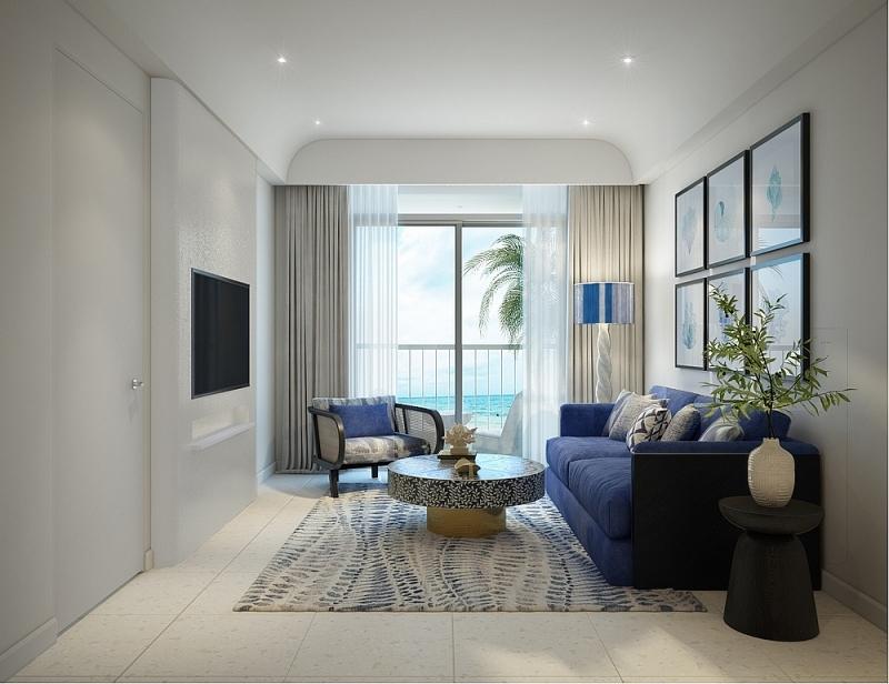 nội thất Hillside Residence (2)