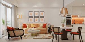 nội thất Hillside Residence (3)