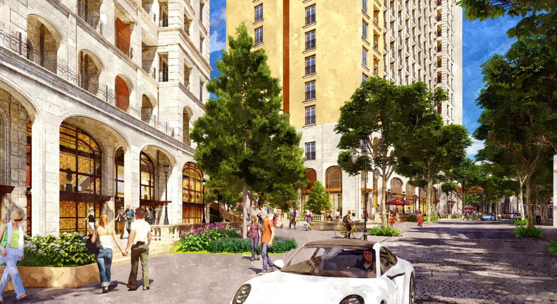 Sun Grand City Hillside Residence - Dự án Căn hộ Hillside Địa Trung Hải sườn đồi view biển - Sun Group Phú Quốc 12
