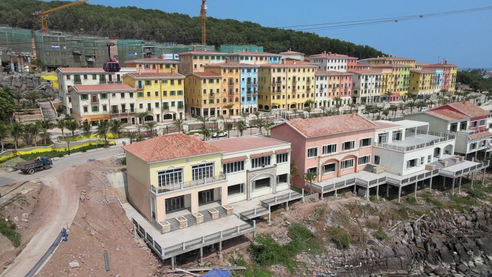 Shophouse Địa Trung Hải - Sun Premier Village Primavera 6