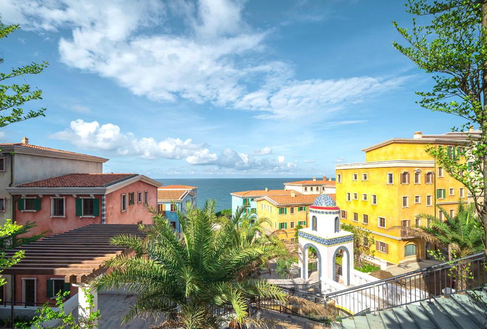 Shophouse Địa Trung Hải - Sun Premier Village Primavera 8