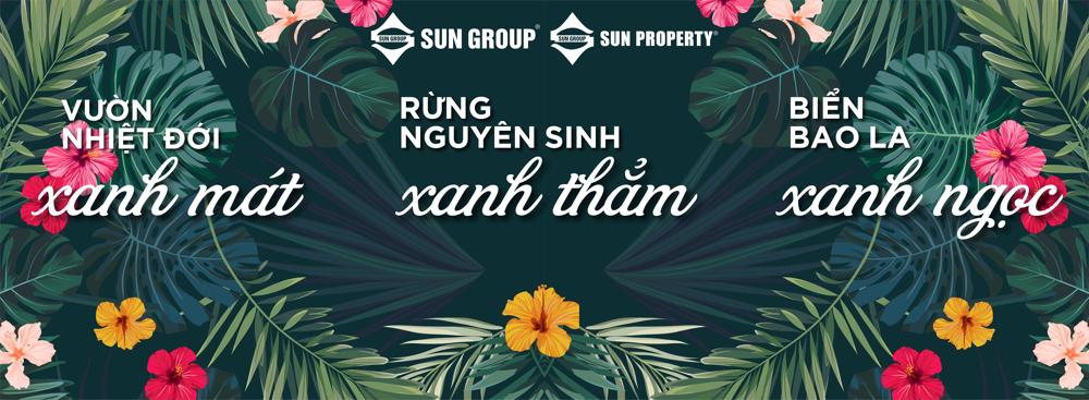 Sun Tropical Village - Biệt thự làng nhiệt đới - Mở bán t9/2021 10