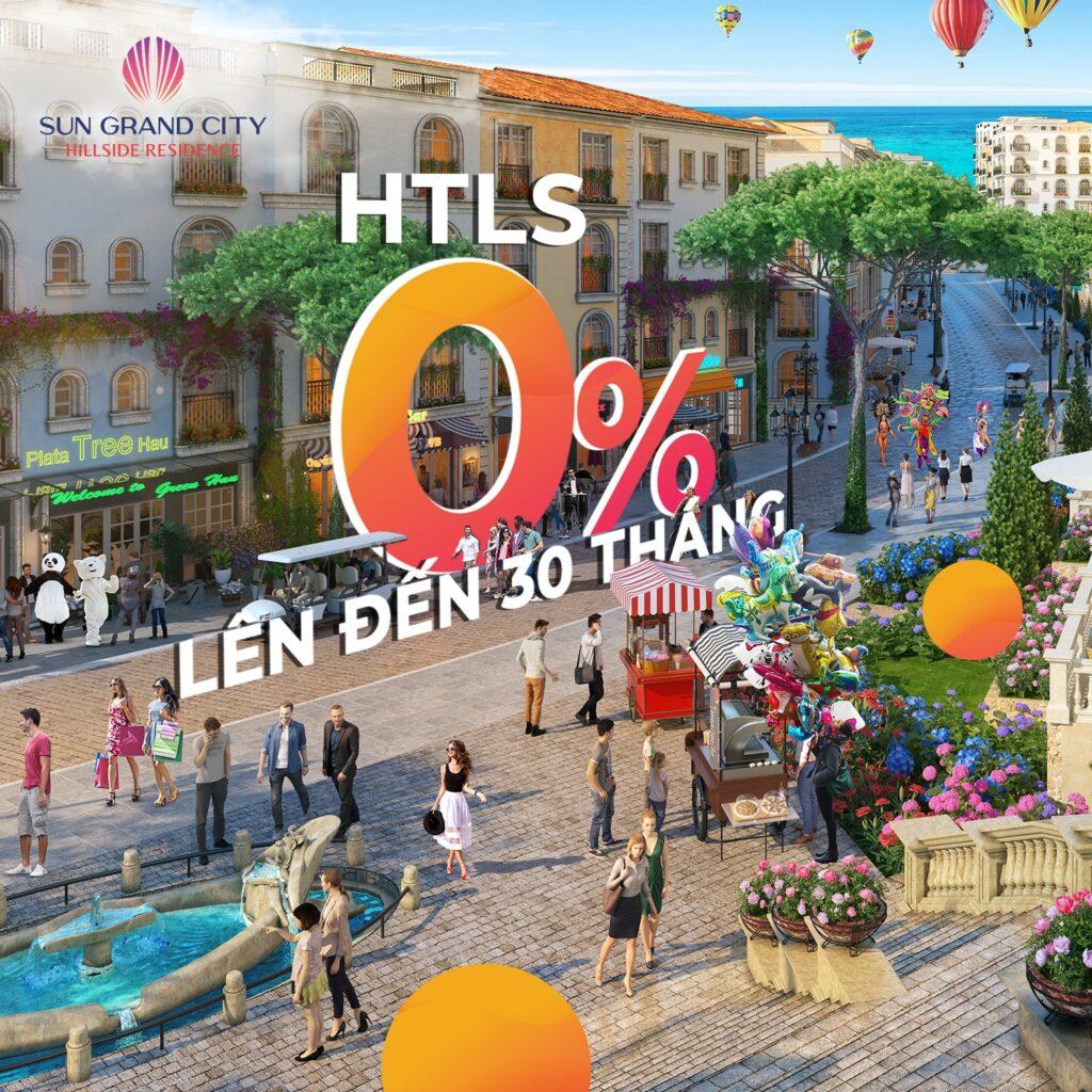 """The Hill - Chính sách bán hàng ưu ái dành cho những """"Nhà kinh doanh tập sự"""" 8"""