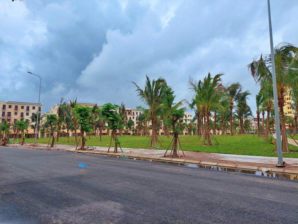 Nhà phố R1-19 diện tích 108m2 - Sun Grand City New An Thới - Giá 7,6 tỷ 3