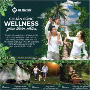 Wellness Second Home