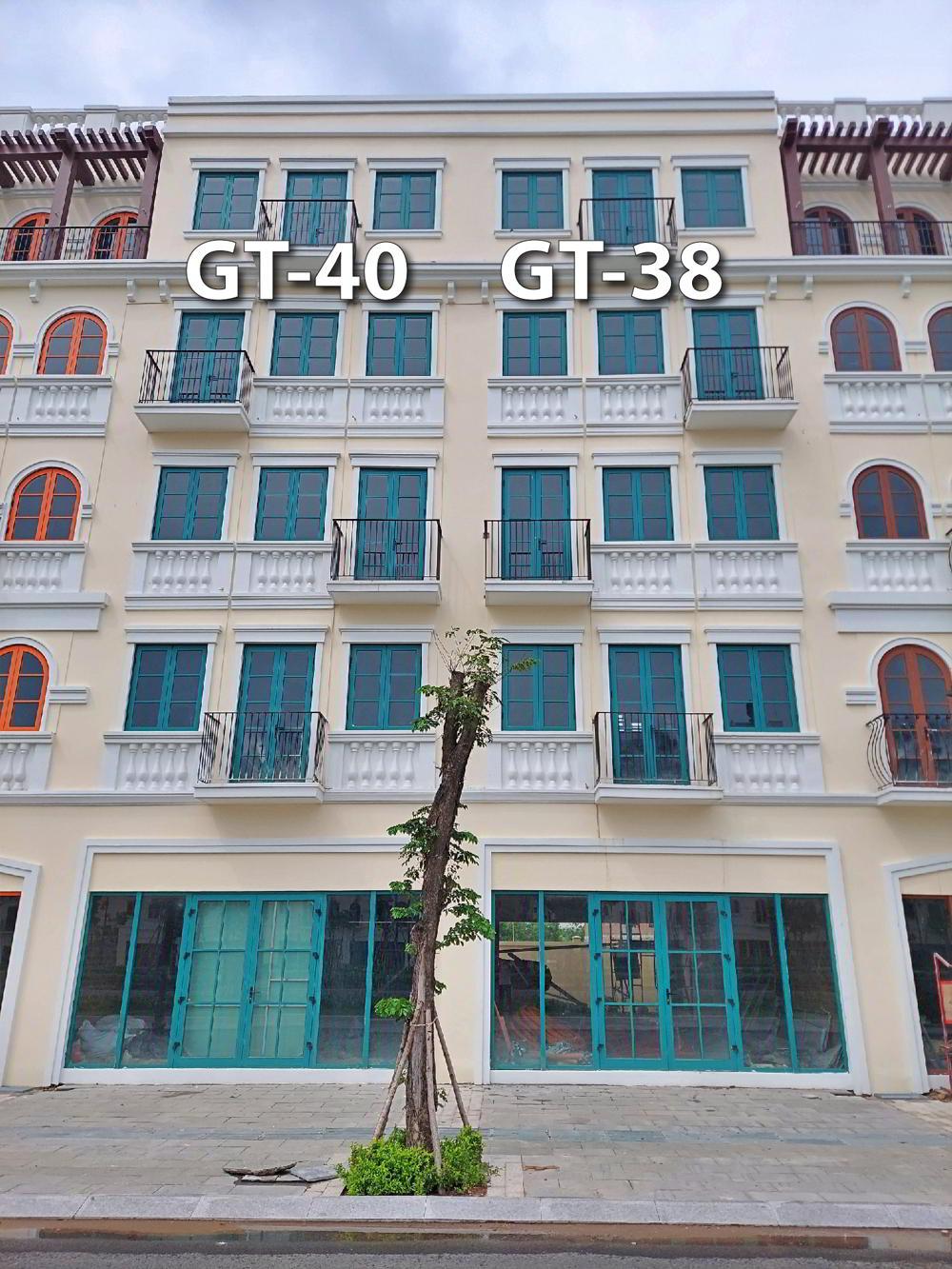 Giá bán Sun Grand City New An Thới - Cập nhật quỹ căn GT chẵn đường 60m 2