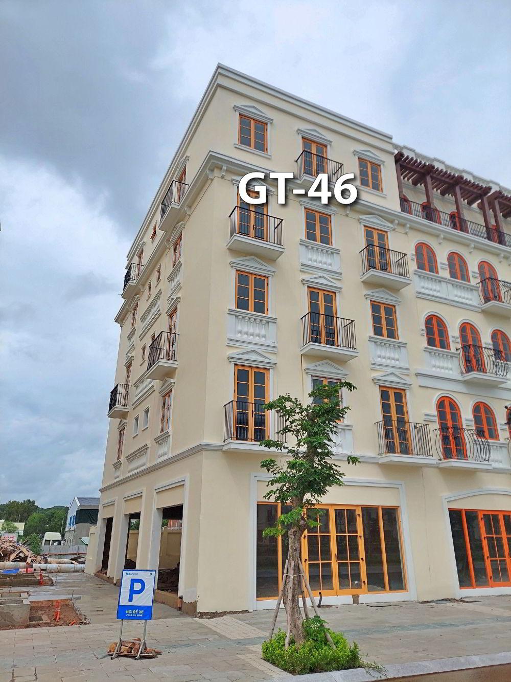 Giá bán Sun Grand City New An Thới - Cập nhật quỹ căn GT chẵn đường 60m 4