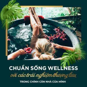 Món quà sức khỏe vô giá từ Sun Tropical Village 5