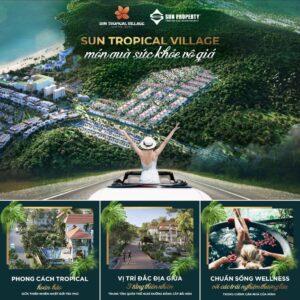 Sun tropical village món quà sức khỏe vô giá (5)
