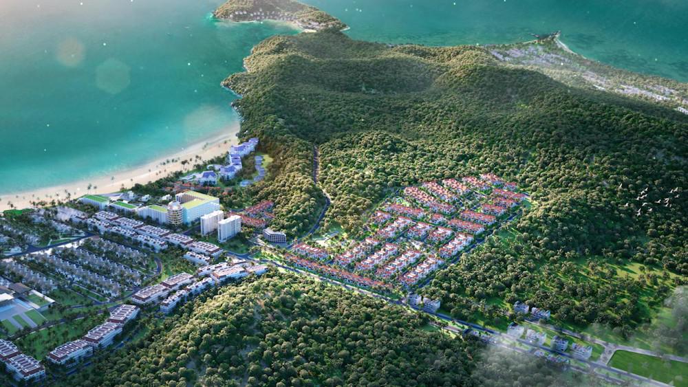 Sun Tropical Village - Biệt thự Wellness làng nhiệt đới bãi Kem - Mở bán t9/2021 25