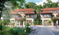 Sun Tropical Village – Biệt thự Wellness làng nhiệt đới bãi Kem – Mở bán t9/2021