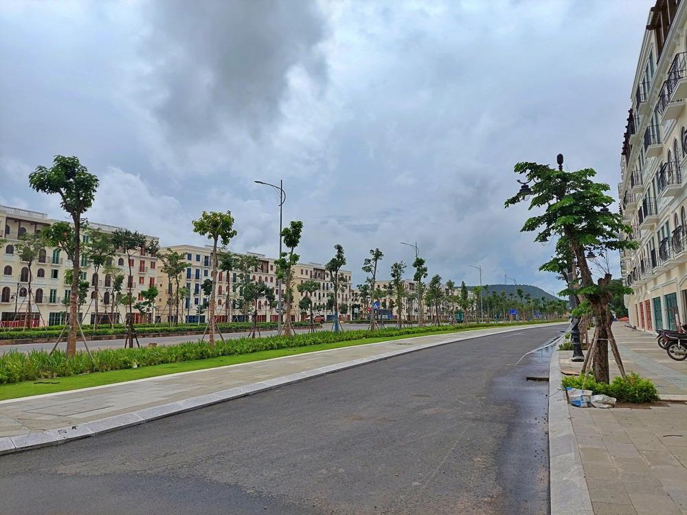 Giá bán Sun Grand City New An Thới - Cập nhật quỹ căn GT chẵn đường 60m 5