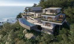 Dự án biệt thự Hòn Thơm – Đảo tỷ phú tại Phú Quốc – Sắp triển khai cuối 2021