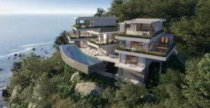 dự án biệt thự Hòn thơm đảo tỷ phú Phú Quốc