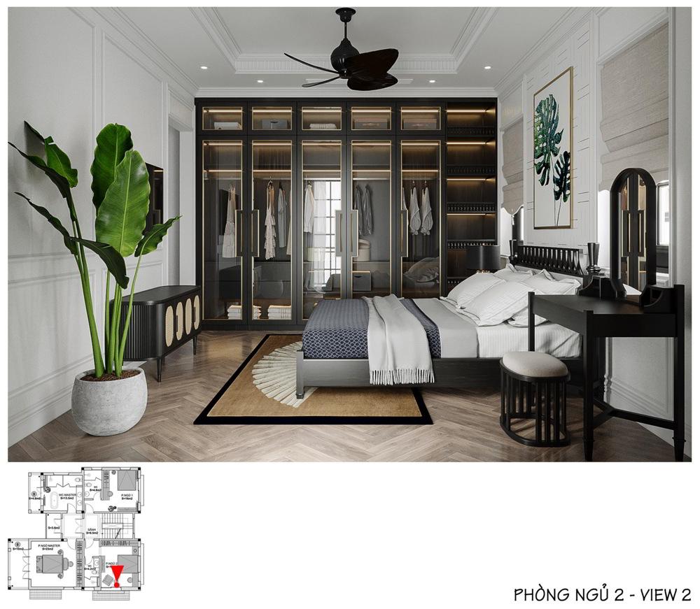 Sun Tropical Village - Biệt thự Wellness làng nhiệt đới bãi Kem - Mở bán t9/2021 33
